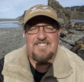 Steve Ladwig